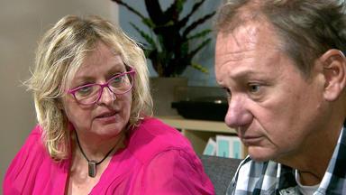Verdachtsfälle - Ehe Zerbricht An Schulden \/ Projekt Patchwork-familie Scheitert