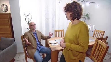 Verdachtsfälle - Ehefrau Wird Von Ihrem Mann überwacht