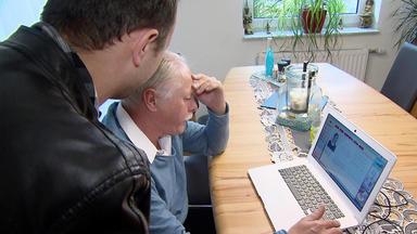 Betrugsfälle - Anton Und Das Internet