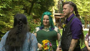 4 Hochzeiten Und Eine Traumreise - Tag 1: Stephanie Und Christoph, Schnaittach