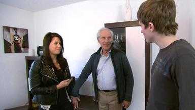 Familien Im Brennpunkt - 80-jähriger Wird Vater