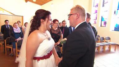 4 Hochzeiten Und Eine Traumreise - Tag 4: Silke Und Gert, Gifhorn