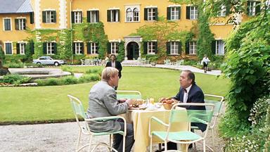 Ein Schloss Am Wörthersee - Zwei Gauner Auf Urlaub