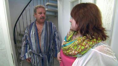Betrugsfälle - Verwitweter Hausbesitzer Belästigt Familie