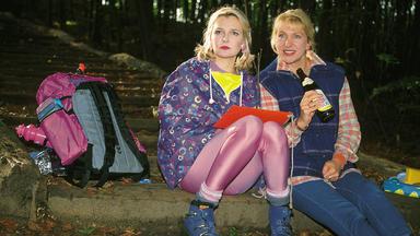 Die Camper - Der Wandertag