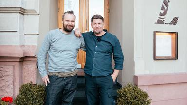 Kitchen Impossible - Folge 21: Tim Mälzer Vs. Mario Lohninger