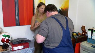 Die Trovatos - Detektive Decken Auf - Frau Will Mit Sex Den Job Ihres Mannes Retten