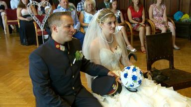 4 Hochzeiten Und Eine Traumreise - Tag 3: Michaela Und Markus, Korneuburg (a)