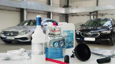 Auto Mobil - Themen U.a.: Adblue Mit Alex