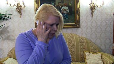 Betrugsfälle - Alleinstehende Frau Erlebt Abenteuer Mit Einbrecher