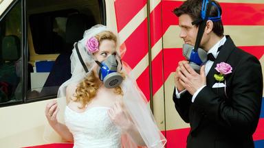 Doctor's Diary - Skandal! Hochzeitsnacht Zu Dritt