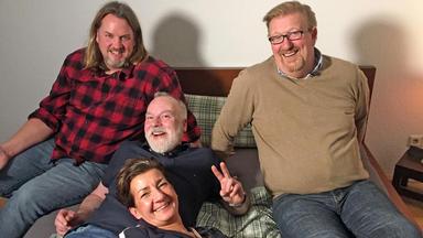Das Perfekte Dinner - Gruppe Sylt: Tag 3 \/ Bernd