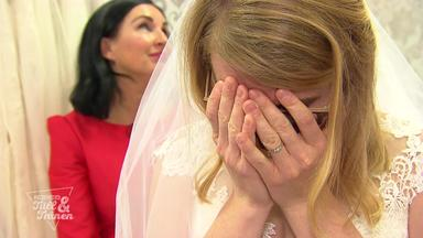 Zwischen Tüll Und Tränen - Die Unschlüssige Braut