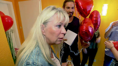 Die Trovatos - Detektive Decken Auf - Heiratsschwindler Nimmt Verliebte Frau Aus