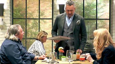 First Dates - Ein Tisch Für Zwei - Udo Und Elisabeth
