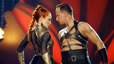 Let's Dance - Mit Neuen Tänzen Geht Es Weiter