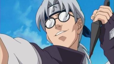 Naruto - Kabutos Erstaunliches Talent