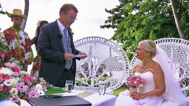 Traumfrau Gesucht - Eine Braut, Die Sich Nicht Traut?