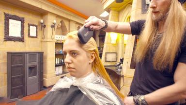 Einfach Hairlich - Die Friseure - Ein Ganz Neuer Look