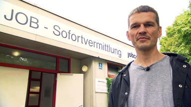 Armes Deutschland - Horst Und Sabine Haben Keinen Job Und Hohe Schulden