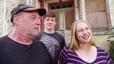 Die Schnäppchenhäuser - Nachwuchs Im Ein-euro-schnäppchenhaus
