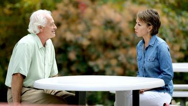Verzweifelt Gesucht - Diana Und Jeanette Suchen Nach Ihrem Vater