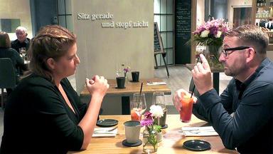 First Dates - Ein Tisch Für Zwei - Frauke Und Torsten