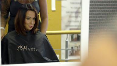 Einfach Hairlich - Die Friseure - Bei Ina Verliert Katie Nicht Nur Die Extensions