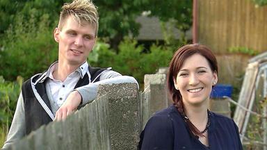 4 Hochzeiten Und Eine Traumreise - Tag 2: Madlen Und Andy, Günthersleben-wechmar