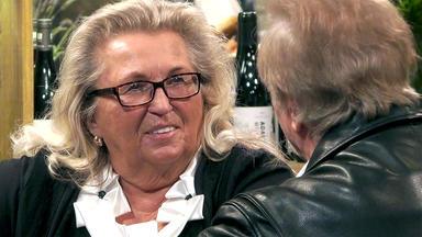 First Dates - Ein Tisch Für Zwei - Ingeborg Und Dieter