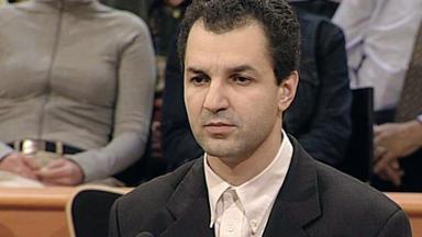 Das Strafgericht - Verschleppt In Den Iran