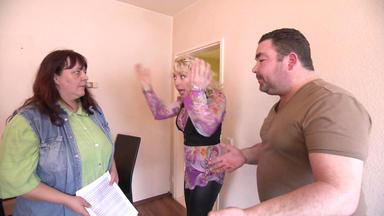 Familien Im Brennpunkt - Unattraktive Nachbarin Sticht Eingebildete Ehefrau Aus