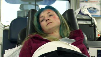 Der Blaulichtreport - Klassenfahrt Endet Im Krankenhaus
