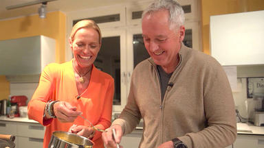 Das Perfekte Dinner - Gruppe Karlsruhe: Tag 5 \/ Claudia