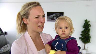 Betrugsfälle - Der Kinderhasser