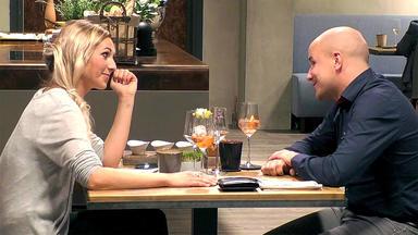 First Dates - Ein Tisch Für Zwei - Ronny Und Maren