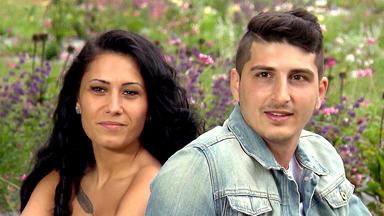 4 Hochzeiten Und Eine Traumreise - Tag 1: Angelina Und Giacomo, Ludwigsburg