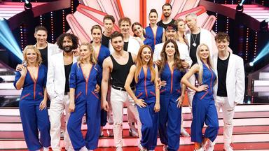Let's Dance - Die 5. Liveshow Von \