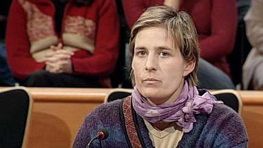 Das Strafgericht - Frau Mobbt Mitbewohnerin Aus Wg