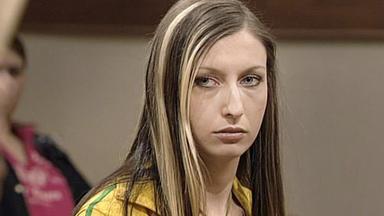 Das Strafgericht - Mutter Versucht Tochter Mit Tabletten Zu Töten