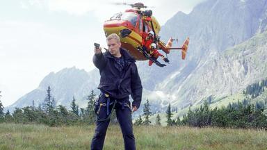 Medicopter 117 - Heisser Schnee