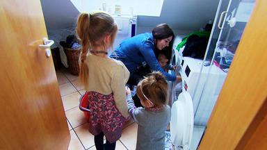 Hebammen Im Einsatz - Großfamilie Jansen Erwartet Das 8. Kind