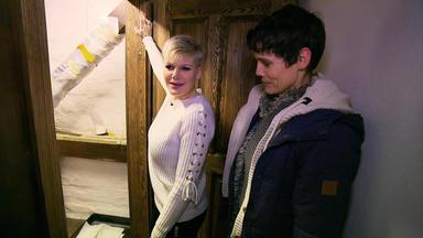 Hebammen Im Einsatz - Promi Mama Melanie Müller