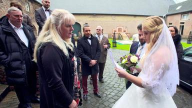 Meine Geschichte - Mein Leben - Phantombild Des Bräutigams Stellt Hochzeit In Frage