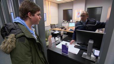 Die Trovatos - Detektive Decken Auf - 14-jähriger Meldet Mutter Als Vermisst