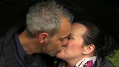 4 Hochzeiten Und Eine Traumreise - Tag 1: Jasmin Und Patrick, Wittmund