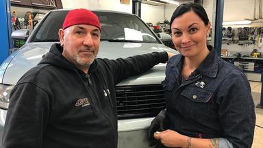 Grip - Das Motormagazin - Det Sucht Kompaktwagen - Raststätten-test - Grip Garage Xii