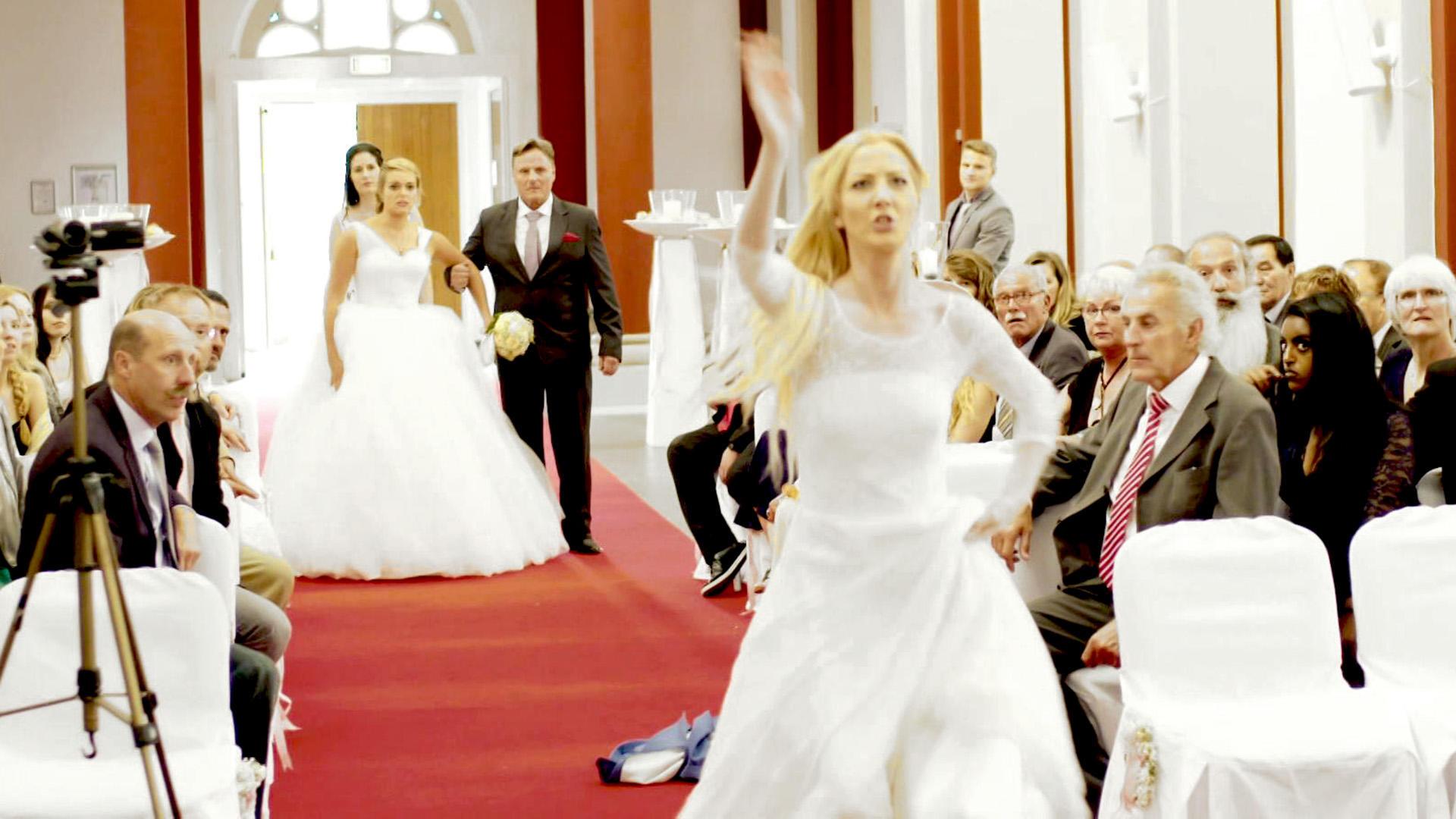 Die doppelte Braut   Folge 1