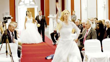 Meine Geschichte - Mein Leben - Die Doppelte Braut