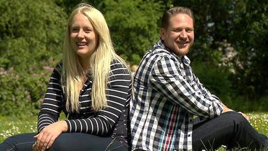 4 Hochzeiten Und Eine Traumreise - Tag 3: Nadine Und Sascha, Wilhelmshaven